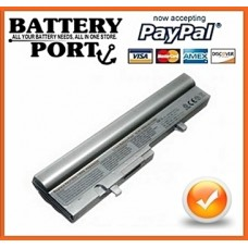 [ TOSHIBA LAPTOP BATTERY ] NB300 NB301